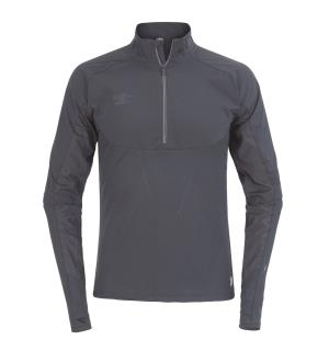UMBRO Elite Training Half Zip Sort XXL Teknisk treningstopp